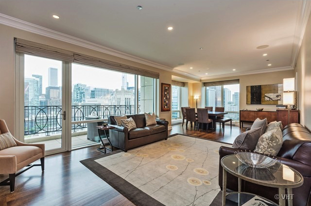 Luxury Dog Friendly Condos For Sale In Downtown Chicago