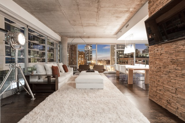 Striking 3 Bedroom Hits The Market At The Contemporaine