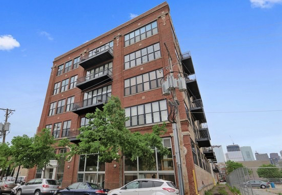 Blue Moon Lofts For Sale 215 Aberdeen Chicago Il