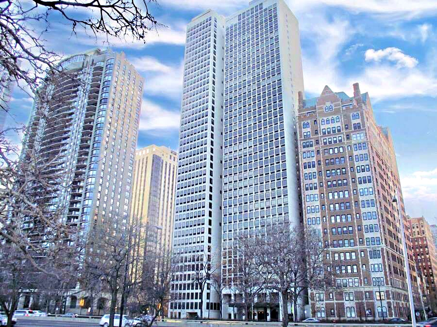 1100 N Lake Shore Chicago