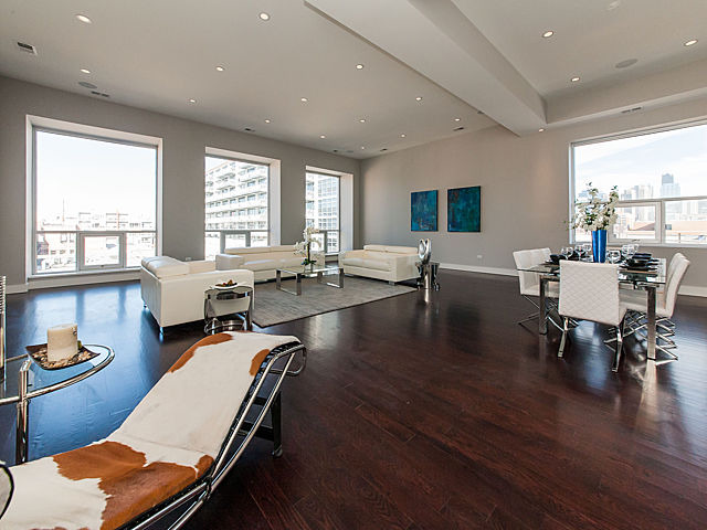 Penthouses in Chicago For Sale Chicago Penthouses For Sale