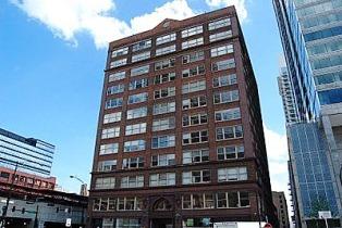 161 West Harrison Chicago Loop Condos