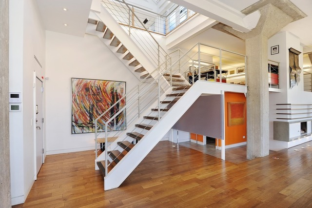 Million Dollar Lofts For Sale In Chicago