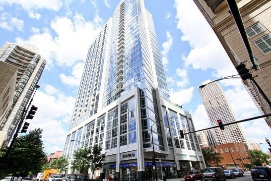 Trump Tower Condos for Sale: Browse Luxury Chicago (River ...