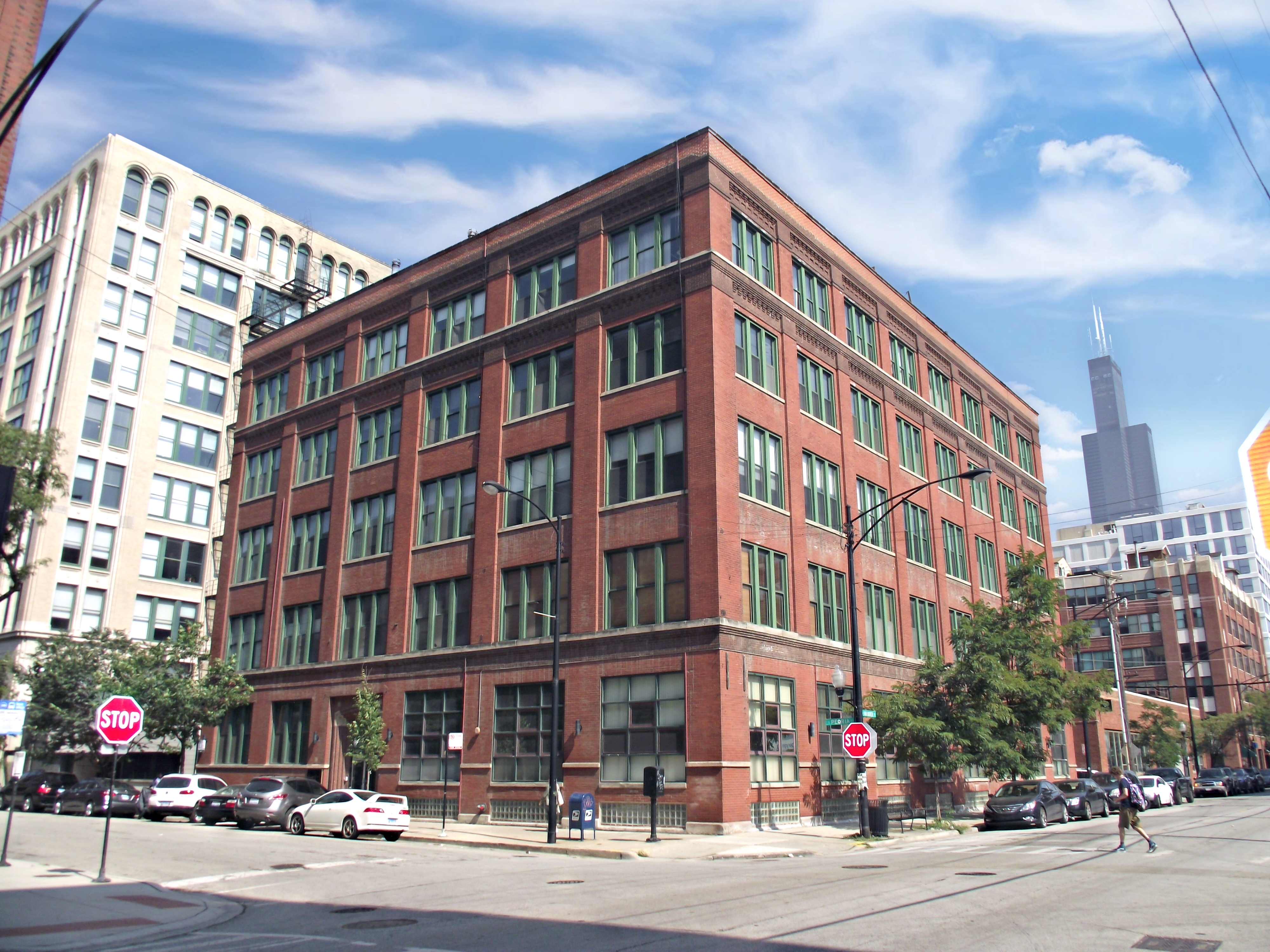 331 Peoria Chicago