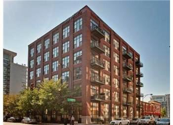 701 West Jackson Chicago Lofts For Sale