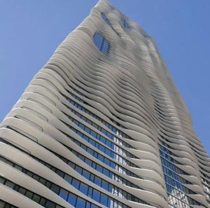 Aqua Apartments Chicago Rent