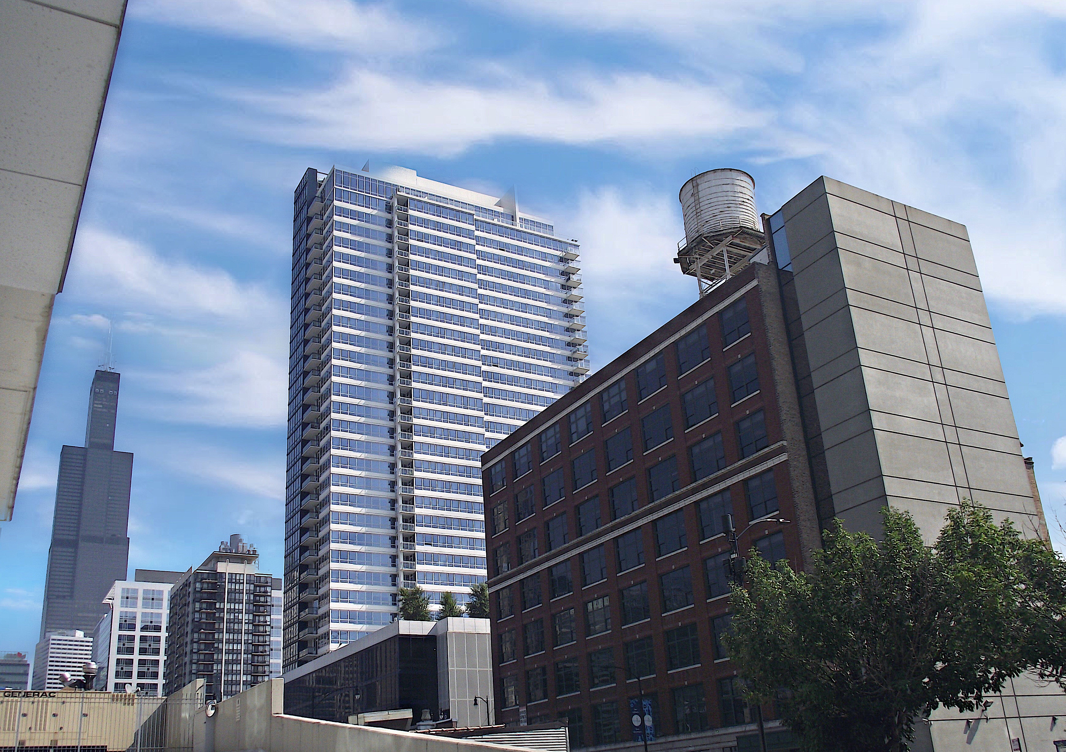 Arkadia Tower Rentals Chicago