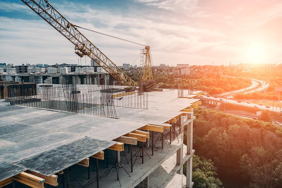 New Fulton Market Rental Projects