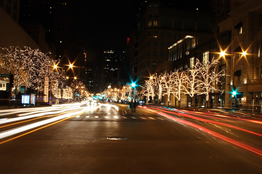 2015 Chicago Holiday Guide: Christmas Lights & Displays