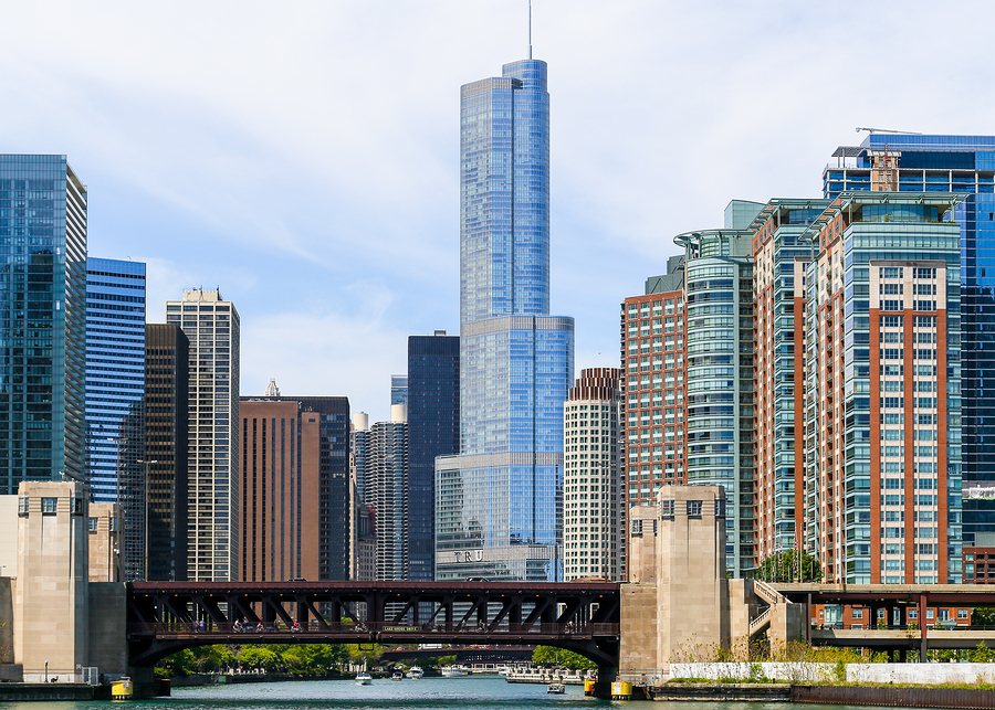 LUXURY An Updated Look At Chicago 39 S Most Expensive Condos Currently On T