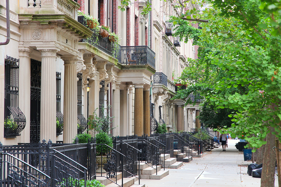 Gold coast brownstones for sale gold coast chicago il for New york city brownstone for sale