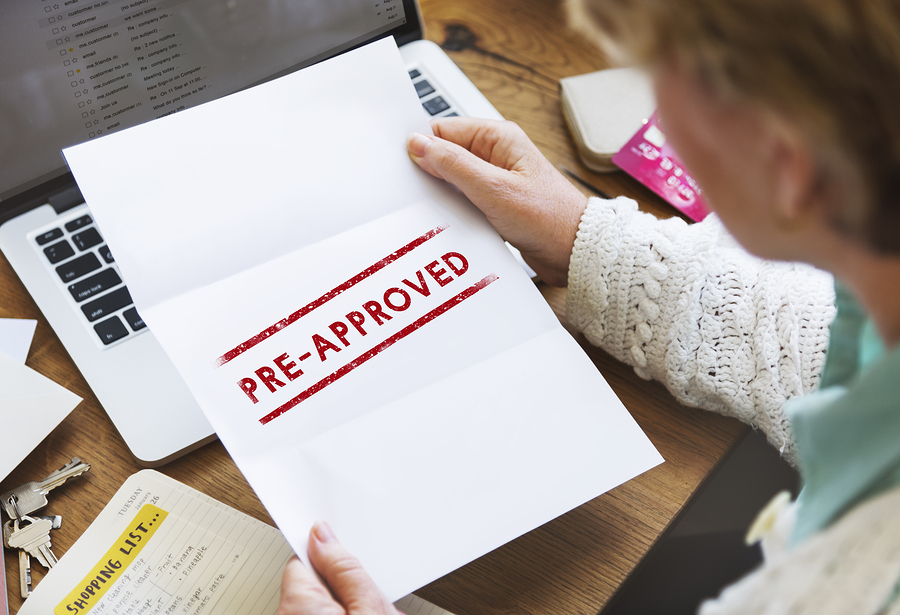 Preapproval mortgage tips