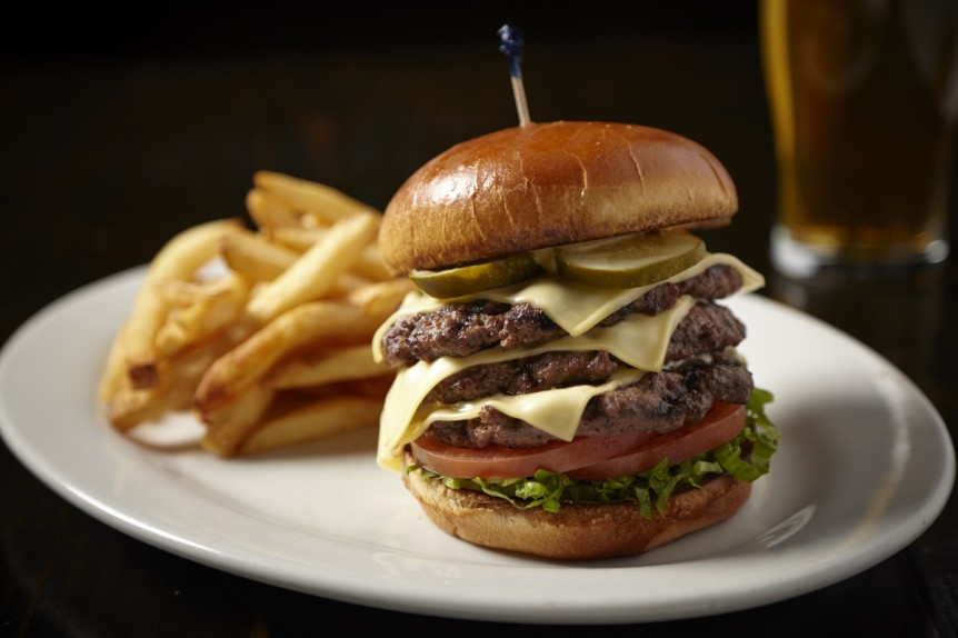 it 39 s national cheeseburger day where to go in downtown. Black Bedroom Furniture Sets. Home Design Ideas