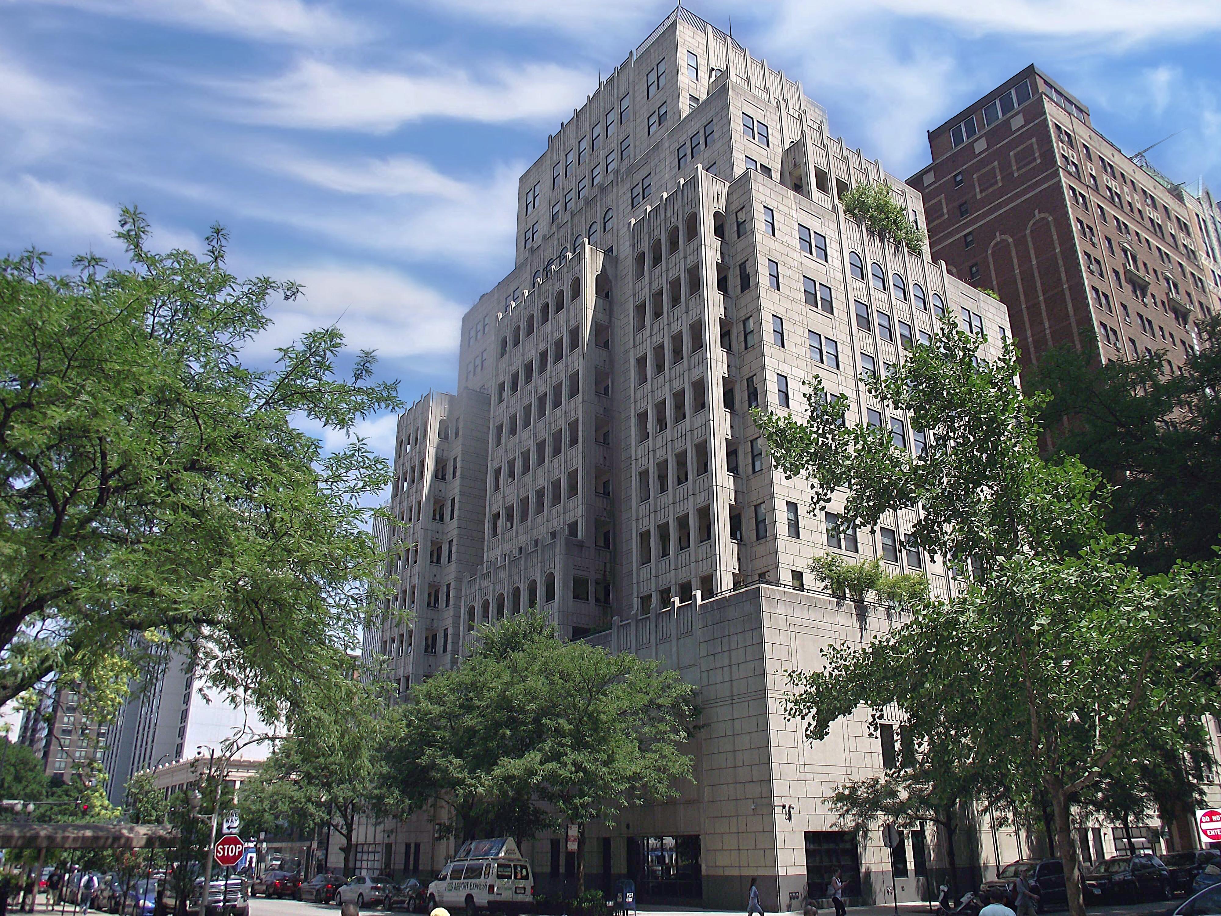 1155 N. Dearborn Condos Chicago