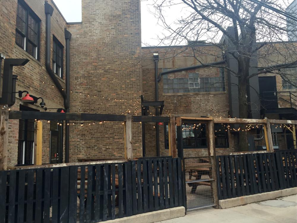 Chicago 39 S Hottest New Outdoor Patios To Open In 2015
