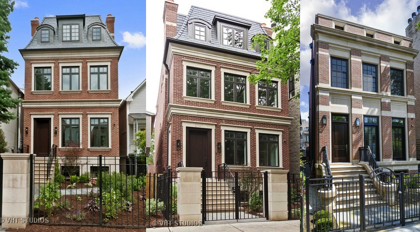 New Construction Homes In Lakeview Chicago