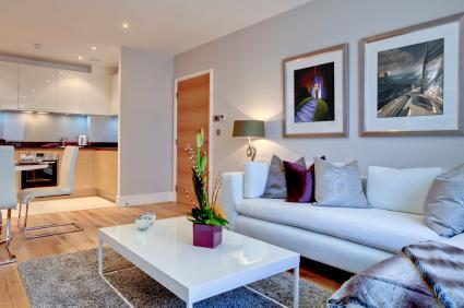 Luxury Apartments: 5 Benefits to Pick