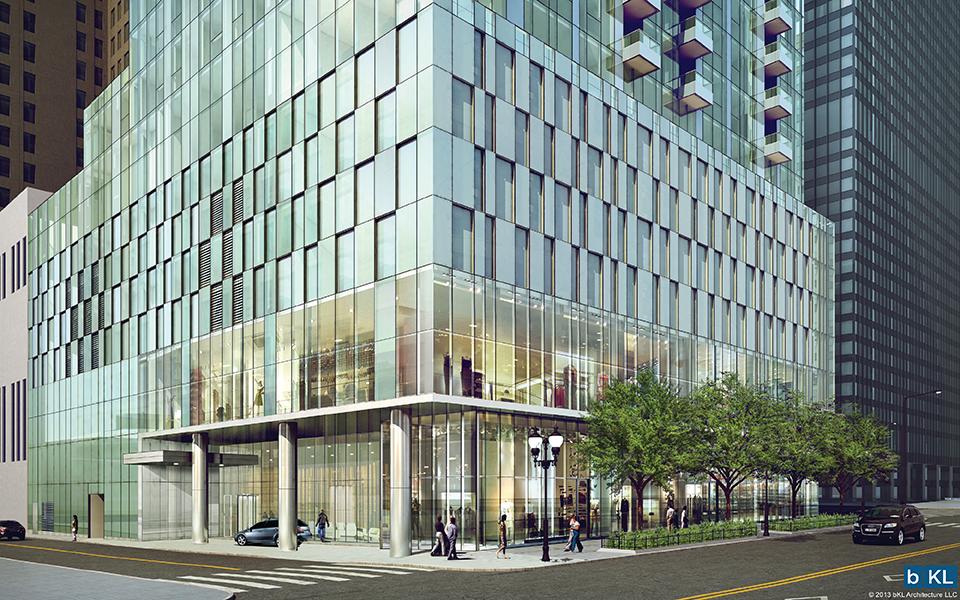 gene bernshtam top apartment buildings in chicago