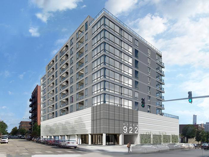 popular west loop rental building sells for 500 000 per unit. Black Bedroom Furniture Sets. Home Design Ideas