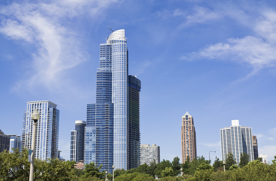 One Museum Park Condos For Sale 1211 S Prairie Chicago Il