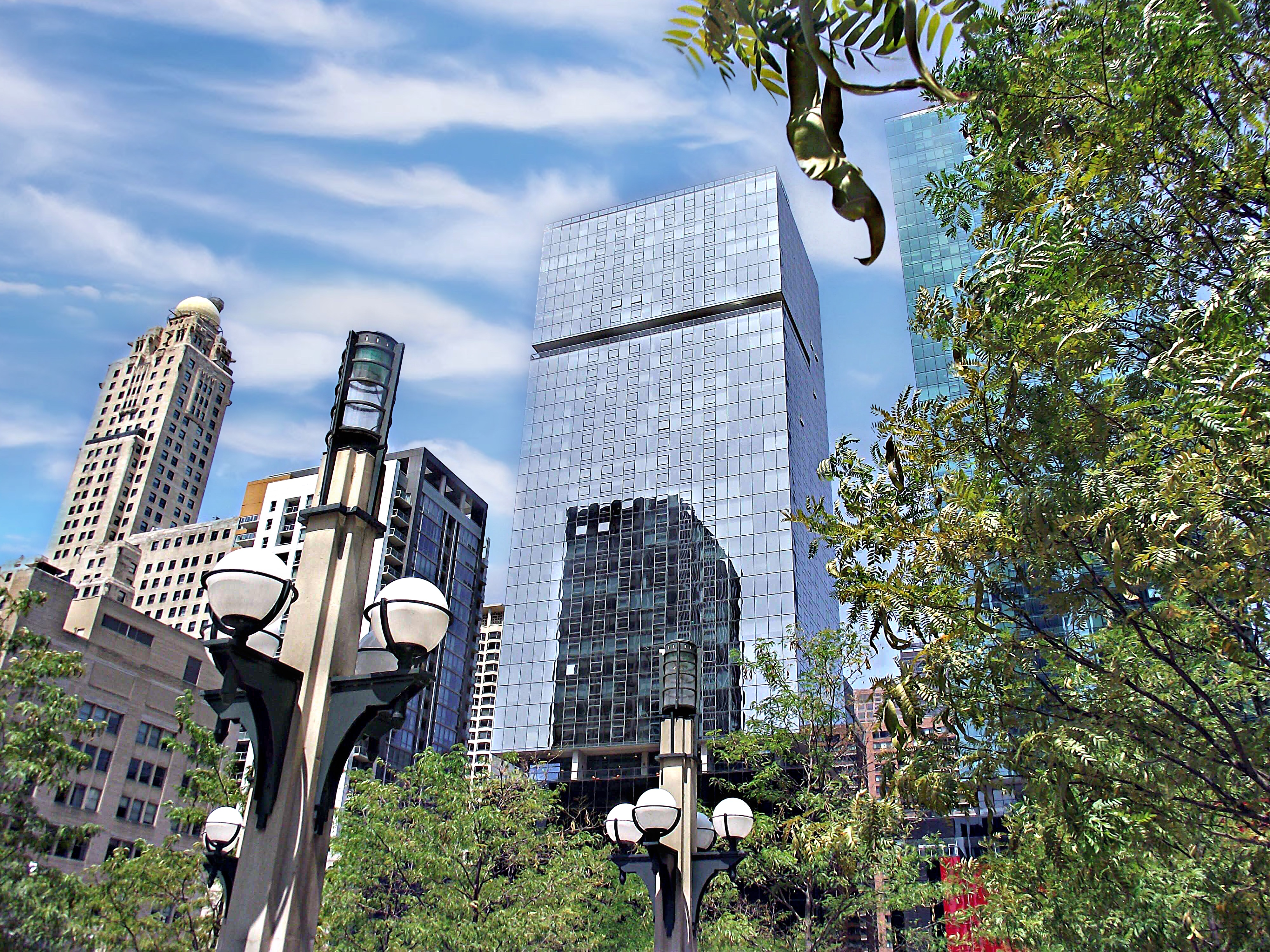 Optima Chicago