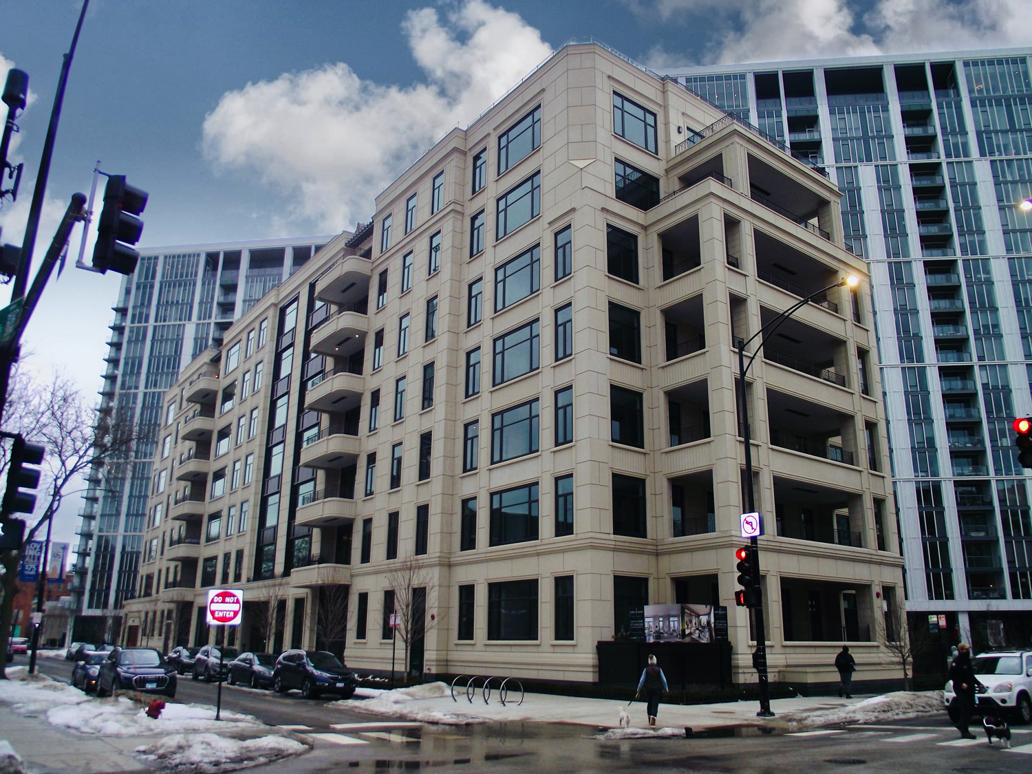 The Orchard Chicago Condos