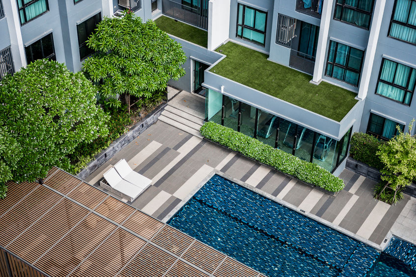A Look At Which Streeterville Condo Apartment Buildings Have The Best Amenities