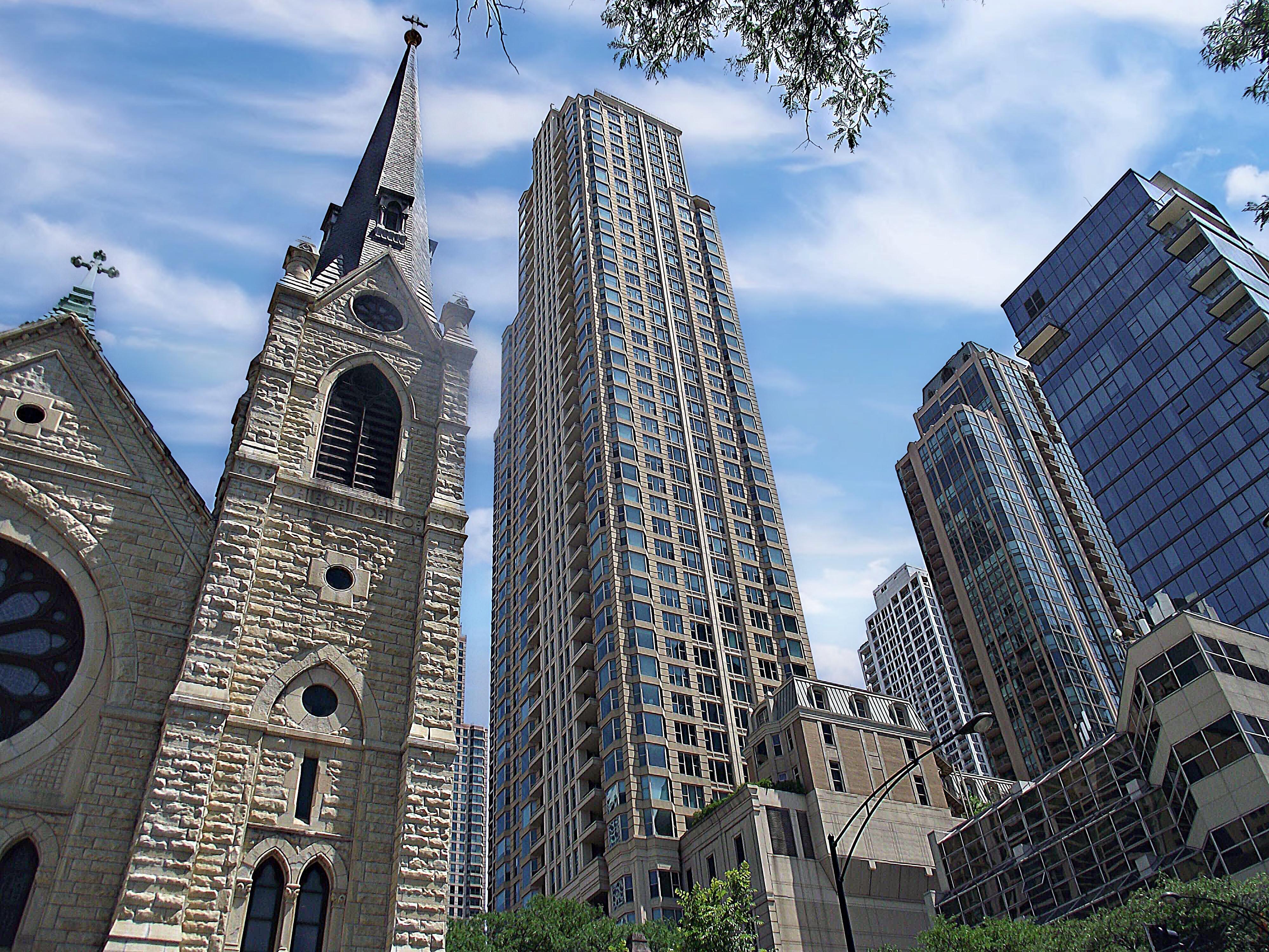 The Fordham Condos Chicago