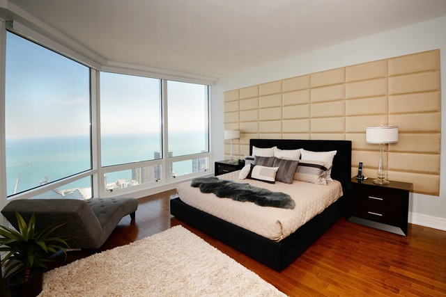 trump tower chicago 2 bedroom condos for sale