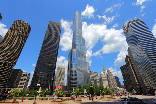 Trump Tower Condos For Sale