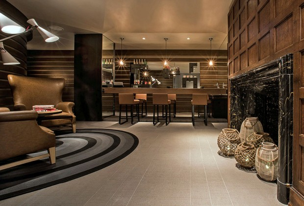 The spa at virgin hotels now open in the loop for Spa hotel chicago