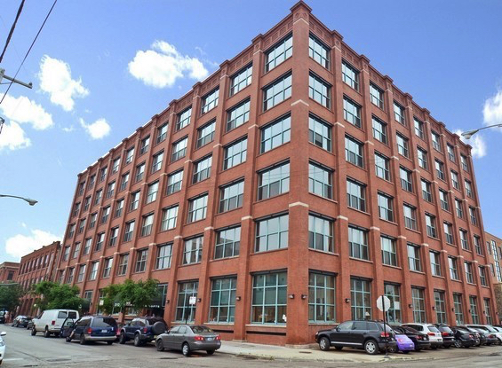 Real Estate For Sale in the West Loop