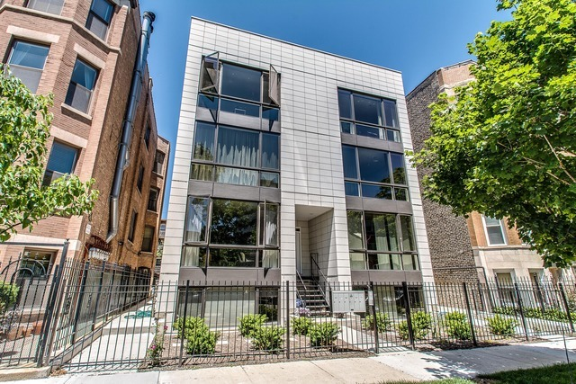 Wicker Park NEw Construction Real Estate For Sale