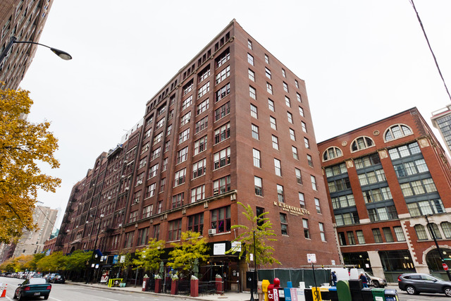 Chicago Lofts For Sale
