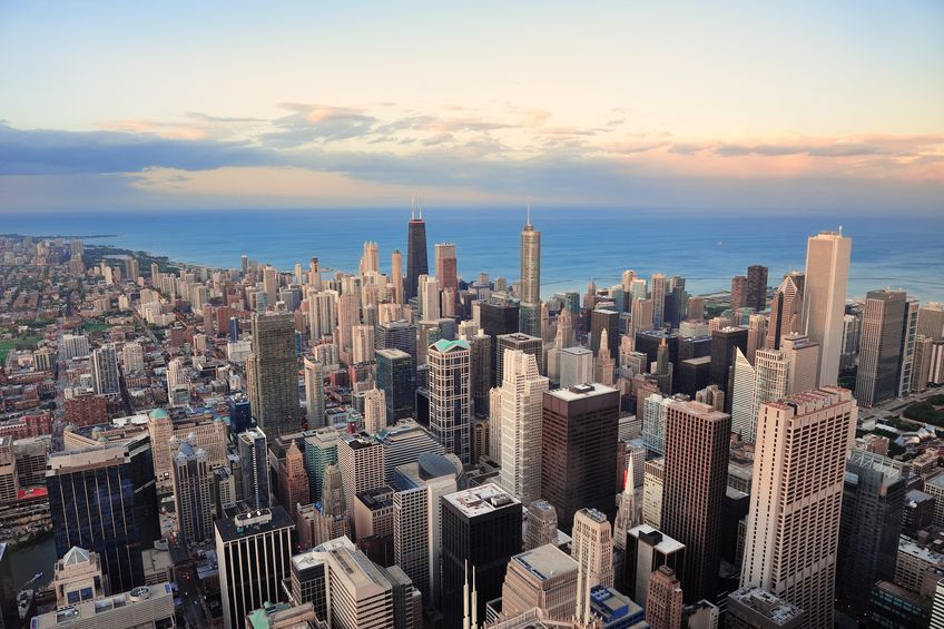 Million Dollar Homes For Sale in Chicago