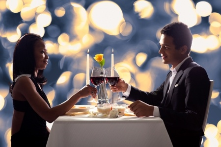 Chicago S Best First Date Restaurants