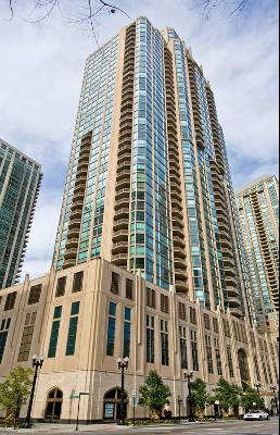 The Pinnacle Condos in Chicago