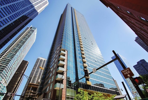505 N. McClurg Condos For Sale, Chicago IL