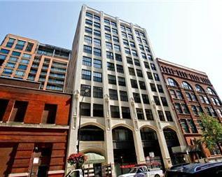 523 South Plymouth Chicago, IL Lofts For Sale