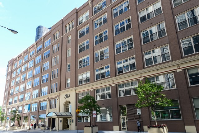 540 N. Lake Shore Dr. Lofts For Sale