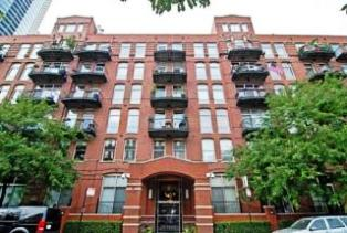 550 N Kingsbury Chicago, IL Condos For Sale