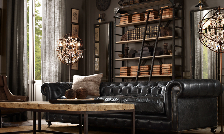 Gold Coast Restoration Hardware