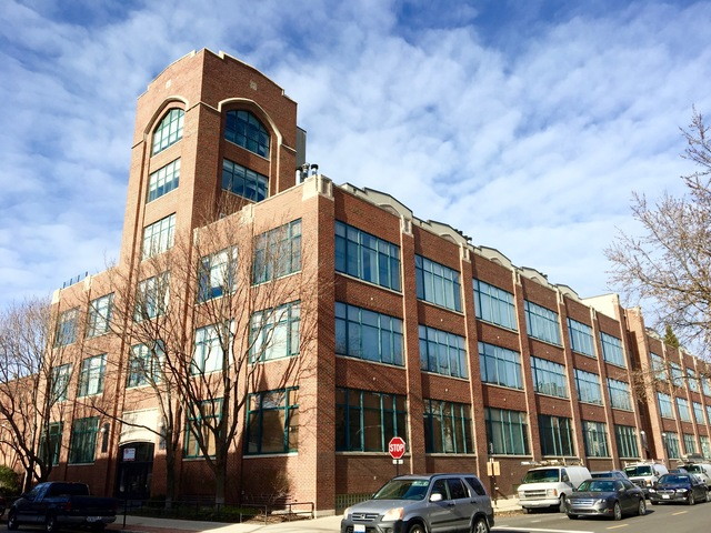 2600 N. Southport Lofts For Sale