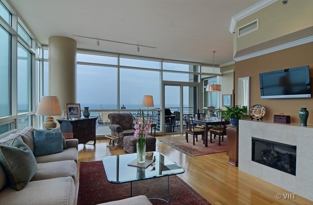 Luxury Downtown Chicago Condos