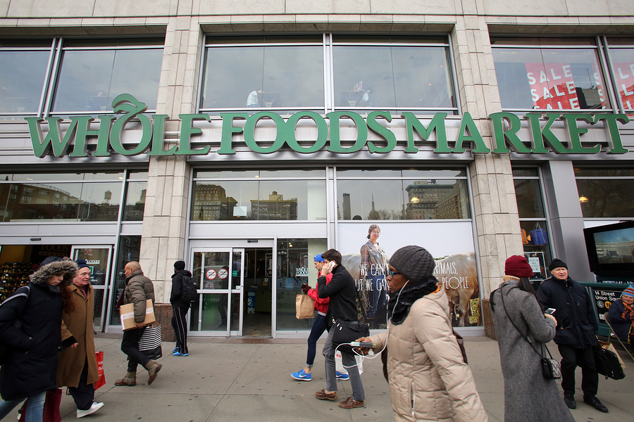 Whole Foods Streeterville Now Open