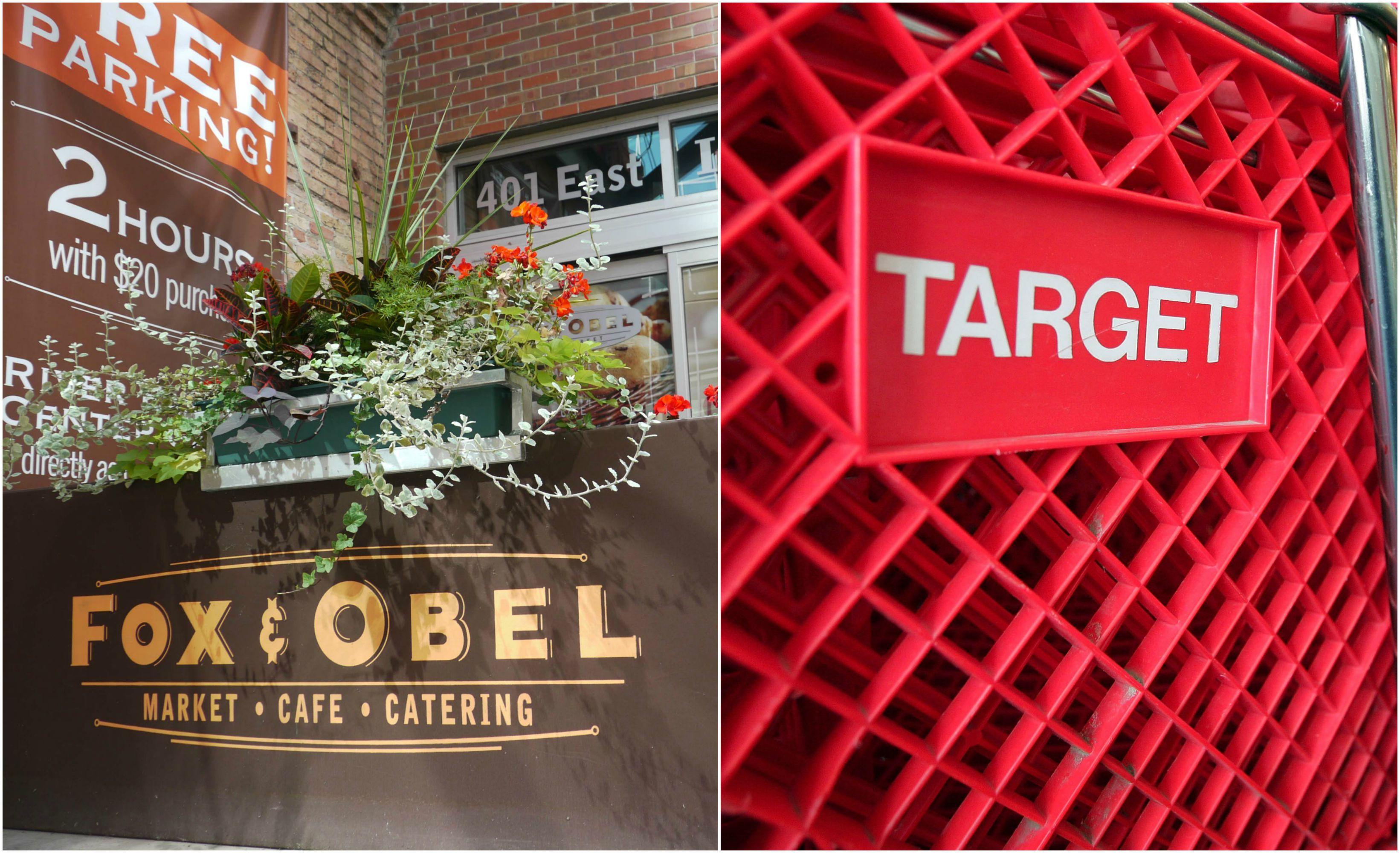 Target Express to Open in Hot Streeterville Neighborhood