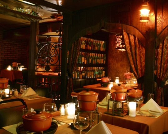 Chicagos Most Romantic Restaurants