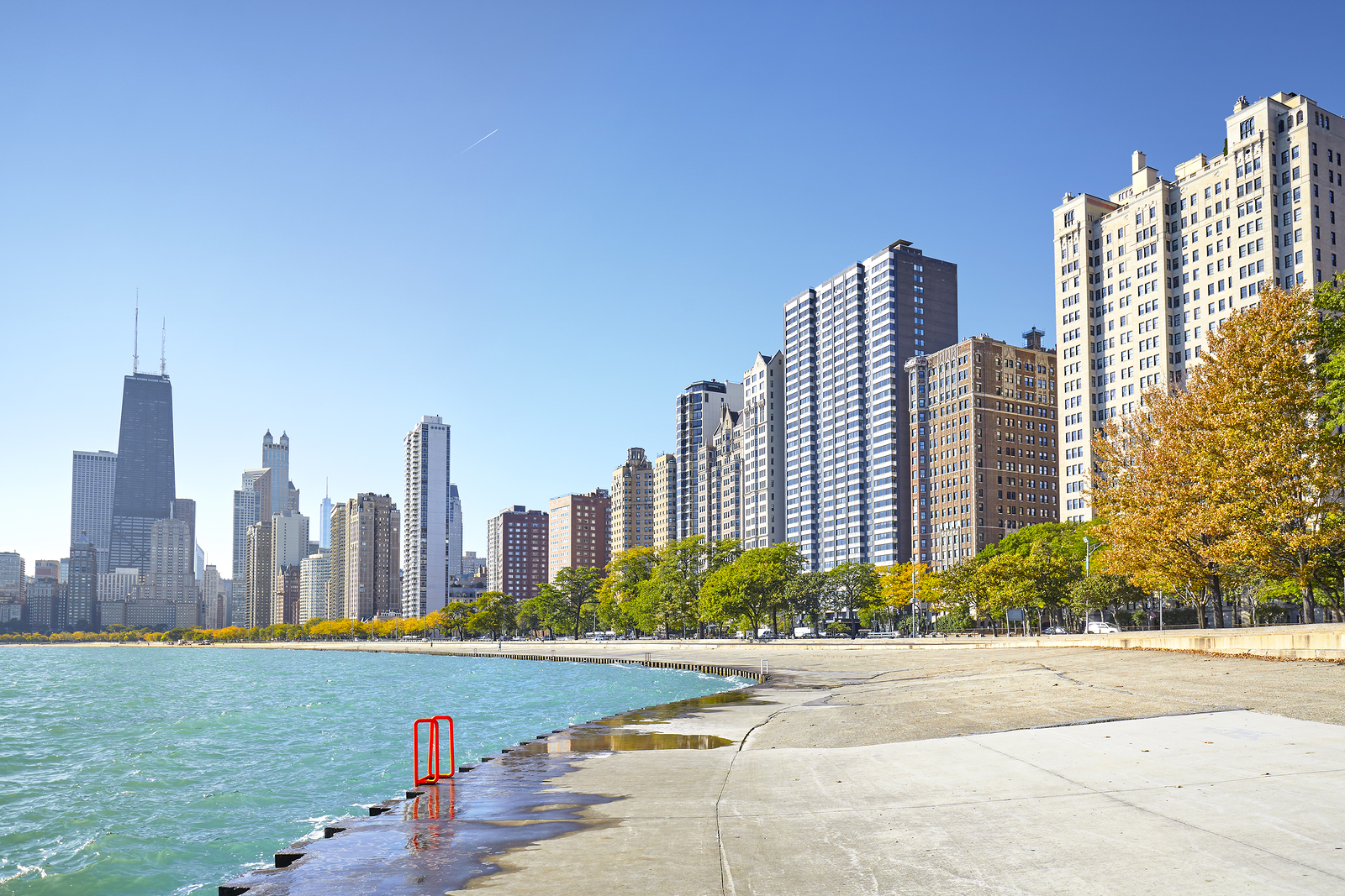 Lake Shore Drive Condos For Sale