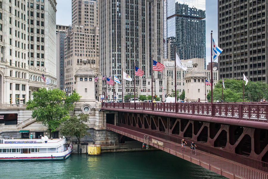 Magnificent Mile Rentals